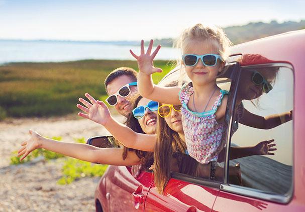 4 ข้อดีของการพาลูกไปเที่ยวต่างจังหวัดไกลๆ- ร้านรถเช่า เชียงใหม่