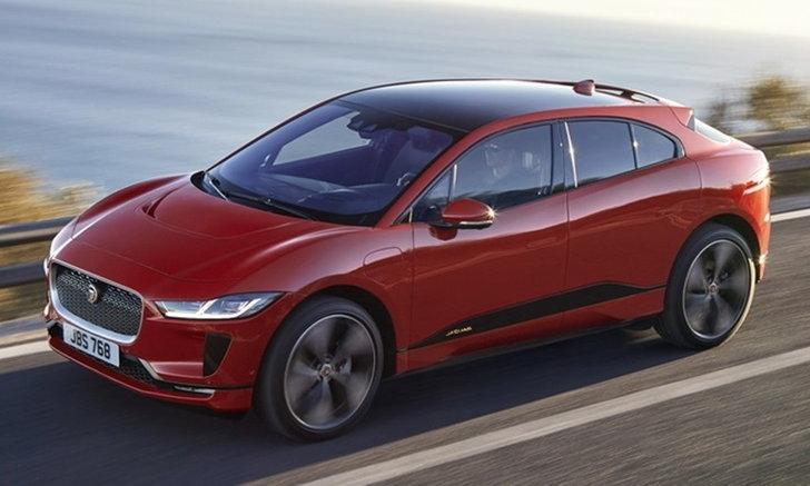 รวม 7 รถยนต์ไฟฟ้าที่สามารถหาซื้อได้- ร้านรถเช่า เชียงใหม่