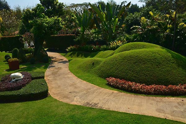 Chiang Mai Erotic Garden อ.แม่ริม จ.เชียงใหม่- เช่ารถเชียงใหม่ ท่องเที่ยว