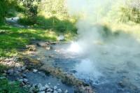 น้ำพุร้อนโป่งเดือดป่าแป๋