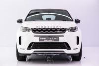 New Land Rover Discovery Sport รถเอสยูวีพรีเมี่ยมขนาดย่อมรุ่นใหม่
