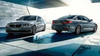 BMW 520D 2020