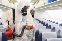 ขึ้นเครื่องบินอย่างไรให้ปลอดภัยจากเชื้อ โควิด-19