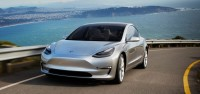 Tesla Model 3 กลายเป็นรถขายดีอันดับ 1 ในอังกฤษ ด้วยจำนวนแค่หลักร้อย