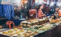 5 ตลาดกลางคืน ถนนคนเดิน เชียงใหม่