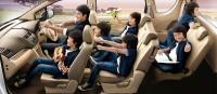 เลือกรถครอบครัว รถแบบไหน ที่เหมาะกับคุณ