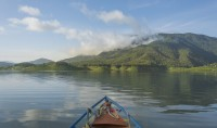 ทะเลสาบแม่ปิง อ.ลี้ จังหวัดลำพูน