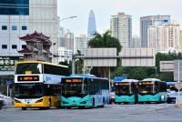 เปิดข้อมูล BYD K9 รถเมล์พลังไฟฟ้า ที่เซินเจิ้นใช้แก้ปัญหา PM2.5